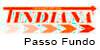 INDIANA - PASSO FUNDO