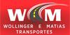 WOLLINGER E MATIAS TRANSPORTES LTDA