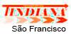 INDIANA TRANSPORTES - SÃO FRANCISCO